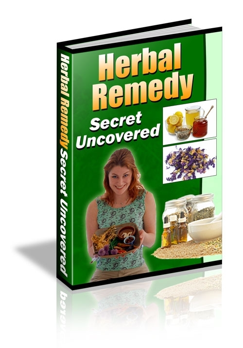 Product picture Herbal Remedies